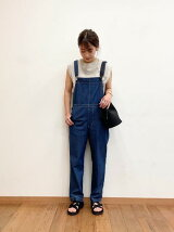 JEANS FACTORYのコーディネート
