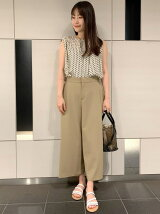 THE STATION STORE UNITED ARROWS LTD.のコーディネート